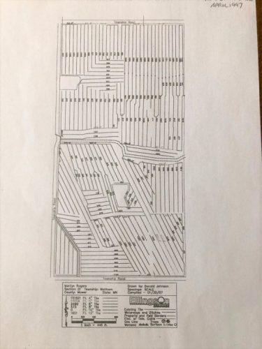 Farm Tile Map