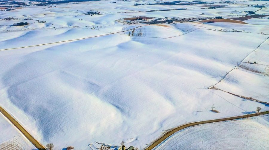 202.6+/- Acres Iowa County, WI   AUCTION   Tract 12