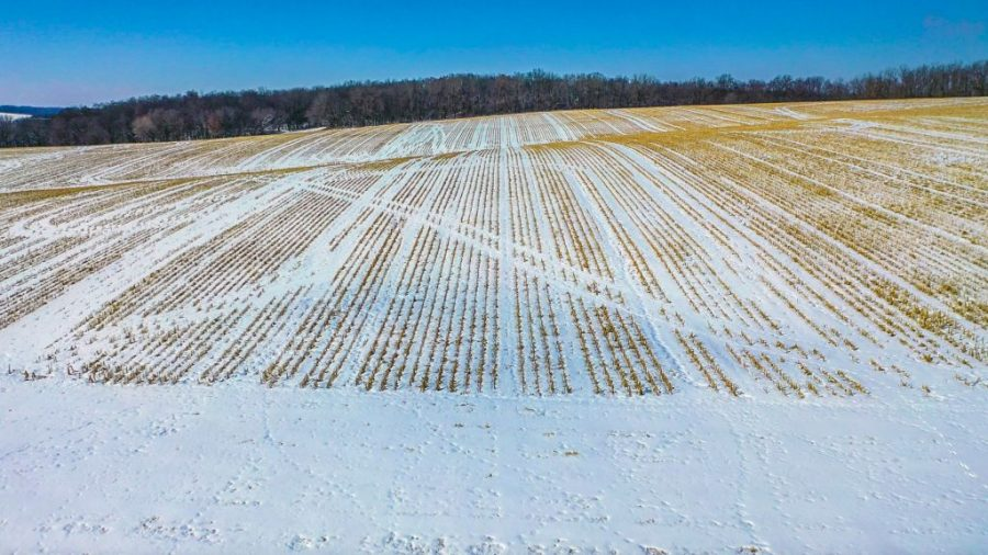 192.15+/- Acres Lafayette County, WI   AUCTION   Tracts 2, 3, 4