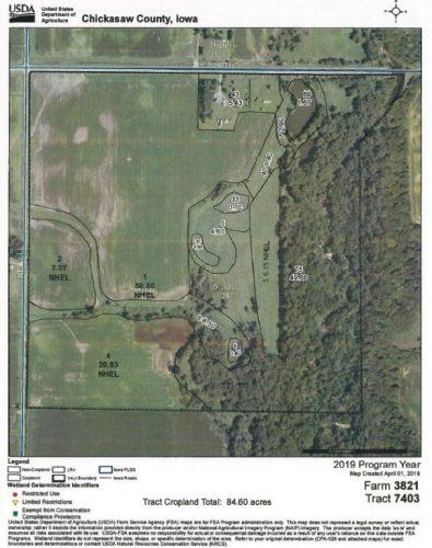 USDA Map 2