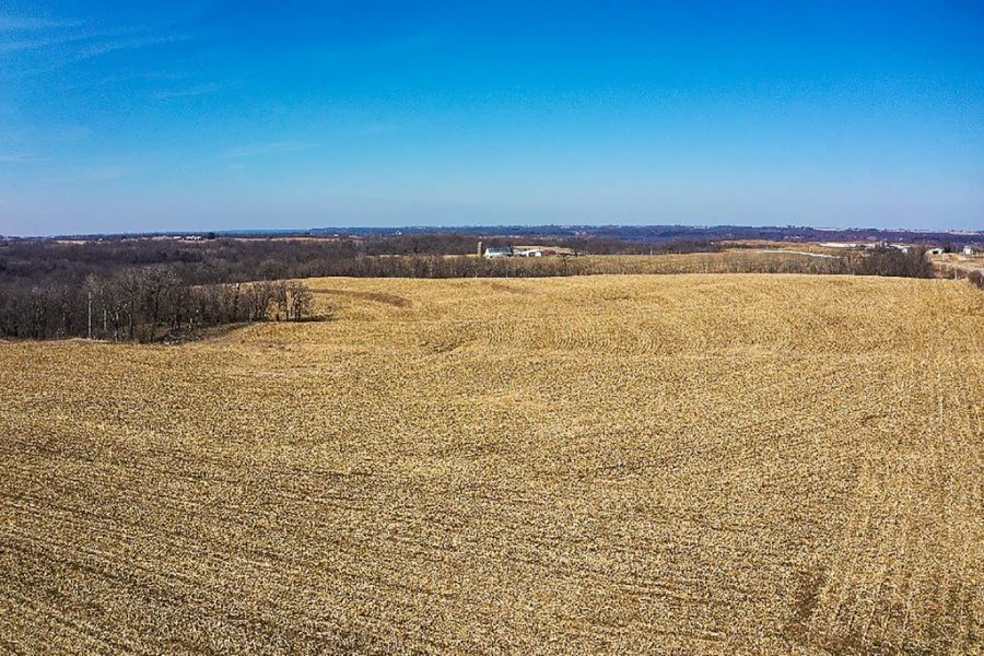 106+/- Acres Clayton County, IA - ONLINE AUCTION