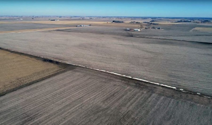 221.64+/- Acres Scott & Muscatine Counties, IA - ONLINE AUCTION