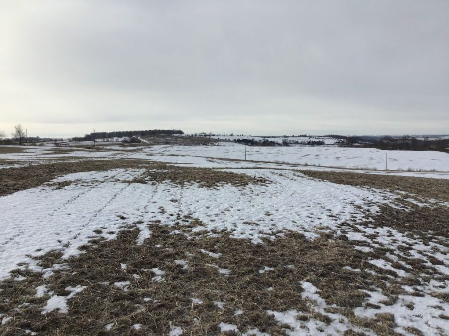 209.85+/- Acres Grant County, WI