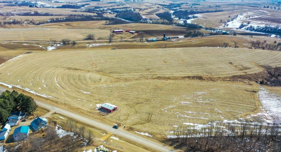 71+/- Acres Grant County, WI