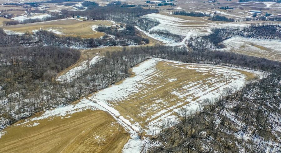 99+/- Acres Grant County, WI