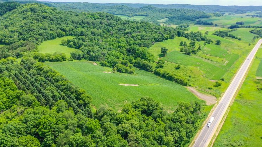 52+/- Acres Trempealeau County, WI