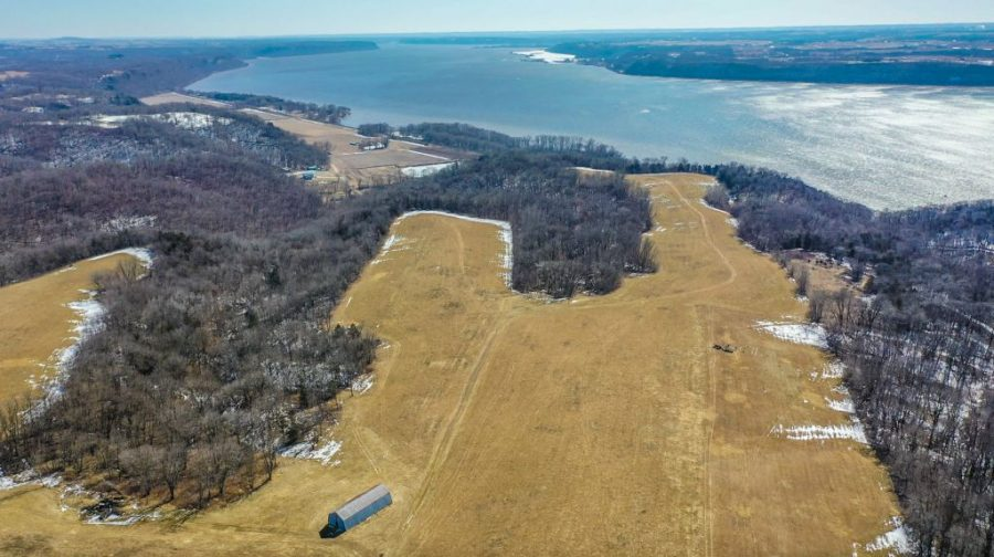 133+/- Acres Grant County, WI