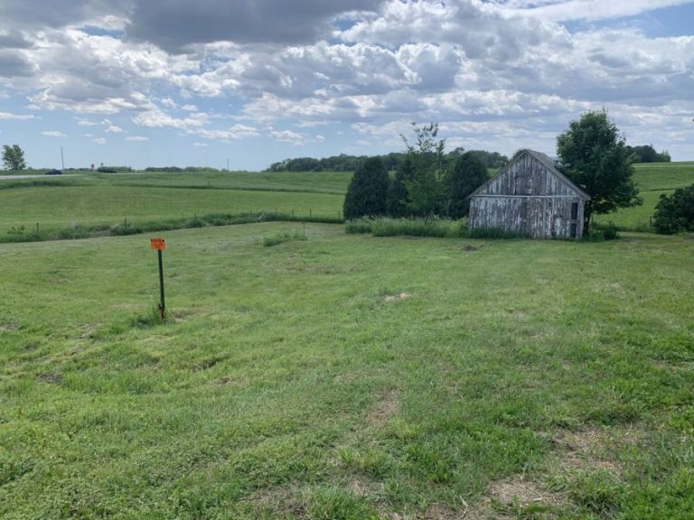 1+/- Acres Winneshiek County, IA