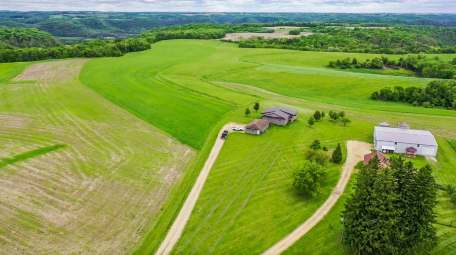 41+/- Acres Houston County, MN
