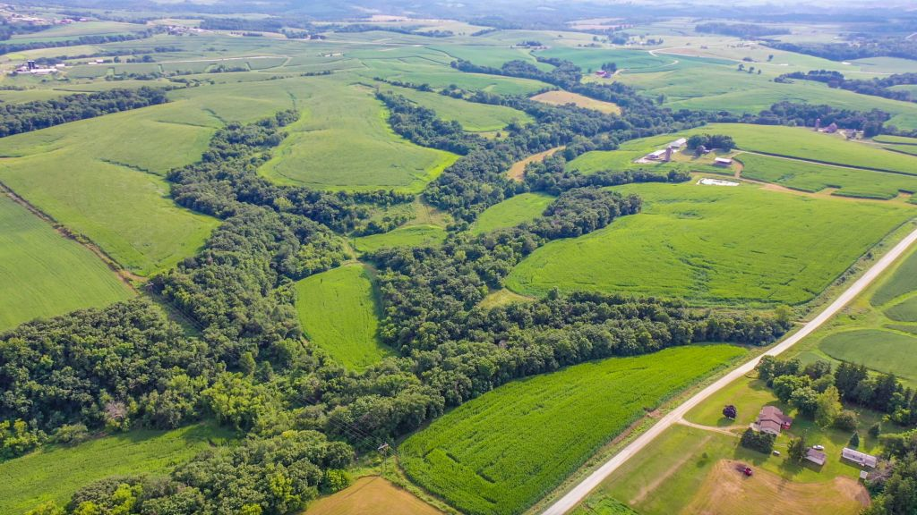 450+/- Acres Clayton County, IA - AUCTION