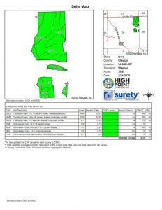 SoilMap Tract 4