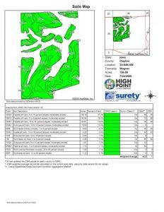 SoilMap Tract 5