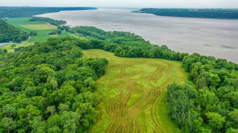 143+/- Acres Grant County, WI