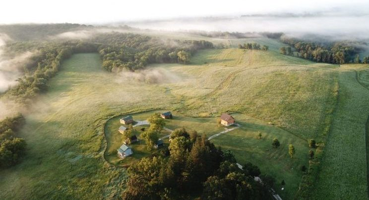 60+/- Acres Allamakee County, IA
