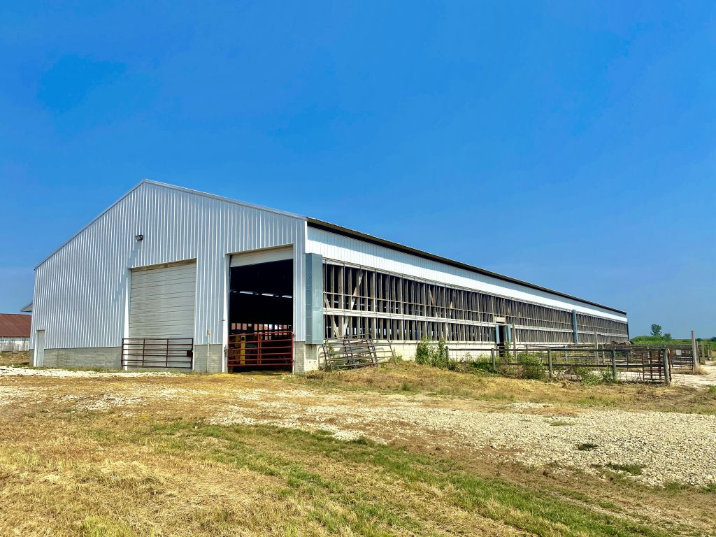 4.25+/- Acres Bremer County, IA