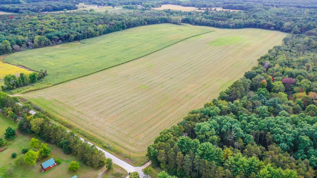 181+/- Acres La Crosse County, WI - AUCTION