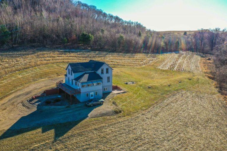 5.16+/- Acres Trempealeau County, WI