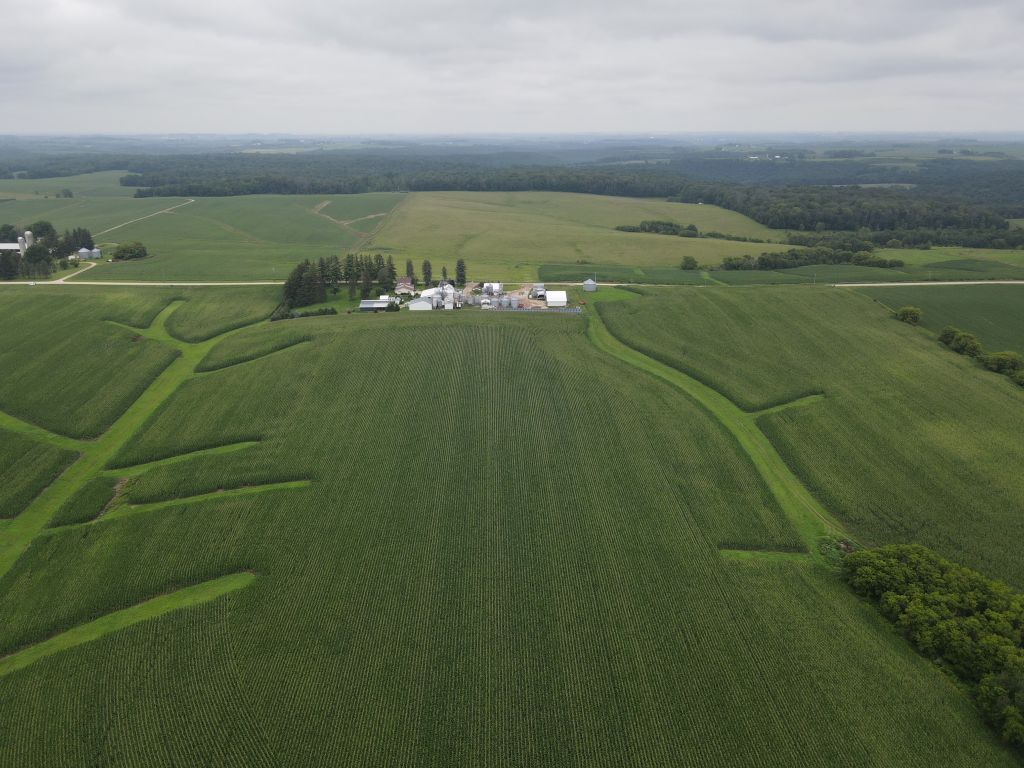245.84+/- Acres Fillmore County, MN