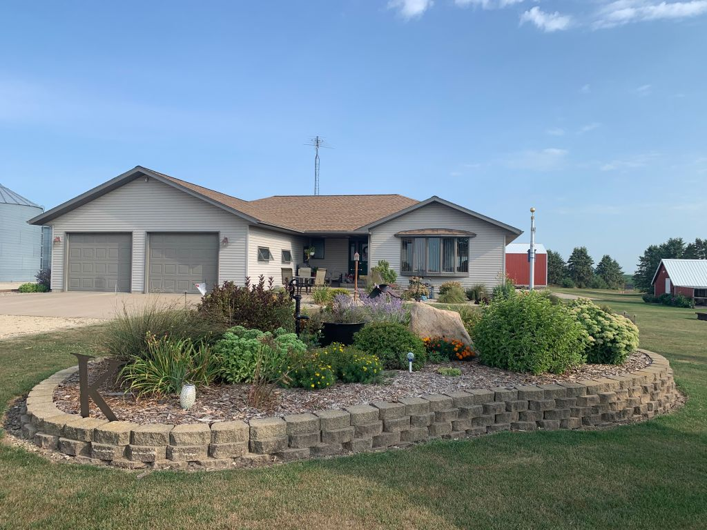 5.82+/- Acres Butler County, IA