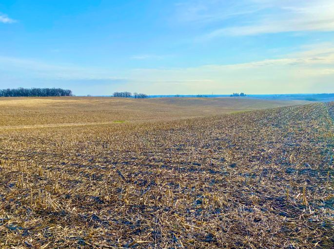 80+/- Acres Winneshiek County, IA