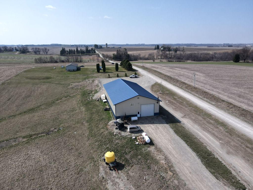 8.4+/- Acres Fillmore County, MN