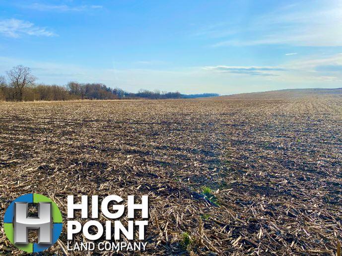48.5+/- Acres Winneshiek County, IA