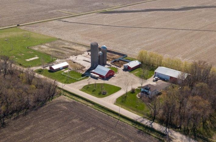 10.36+/- Acres Clay County, IA