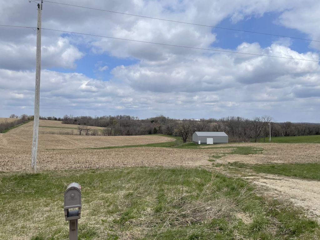 164.63+/- Acres Jackson County, IA