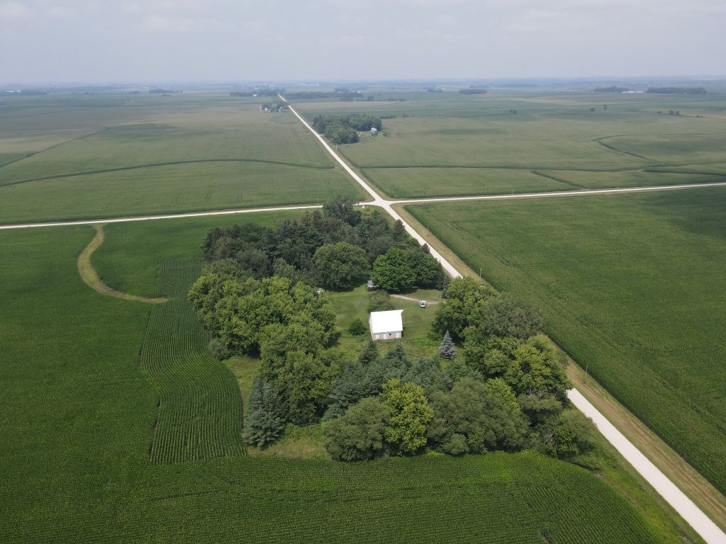 40+/- Acres Fillmore County, MN