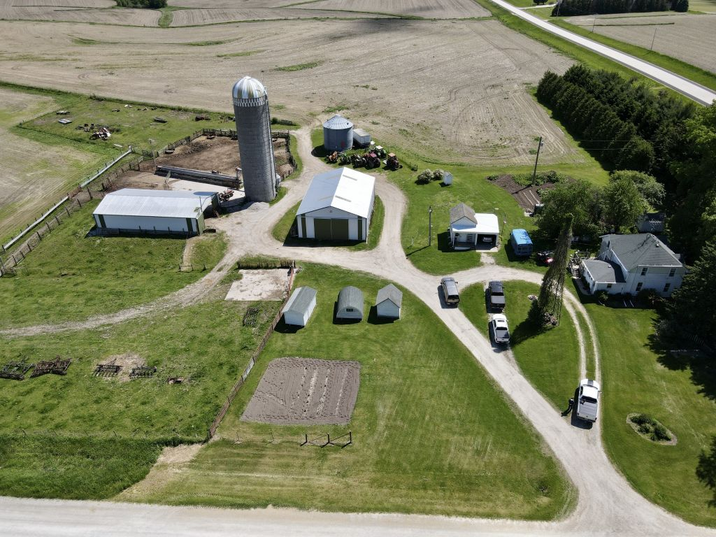 101+/- Acres Olmsted County, MN