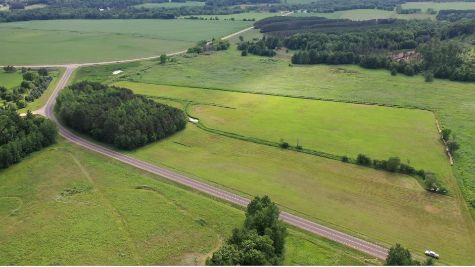 18.77+/- Acres Dunn County, WI