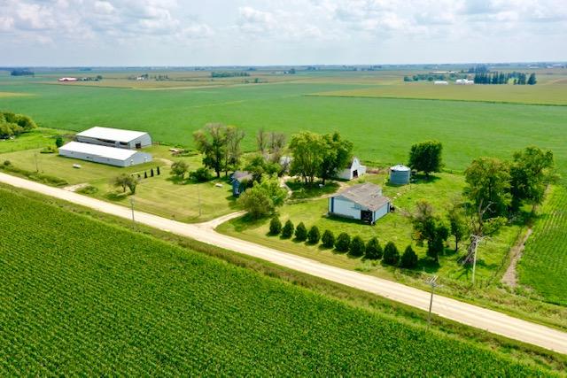 5.5+/- Acres Bremer County, IA