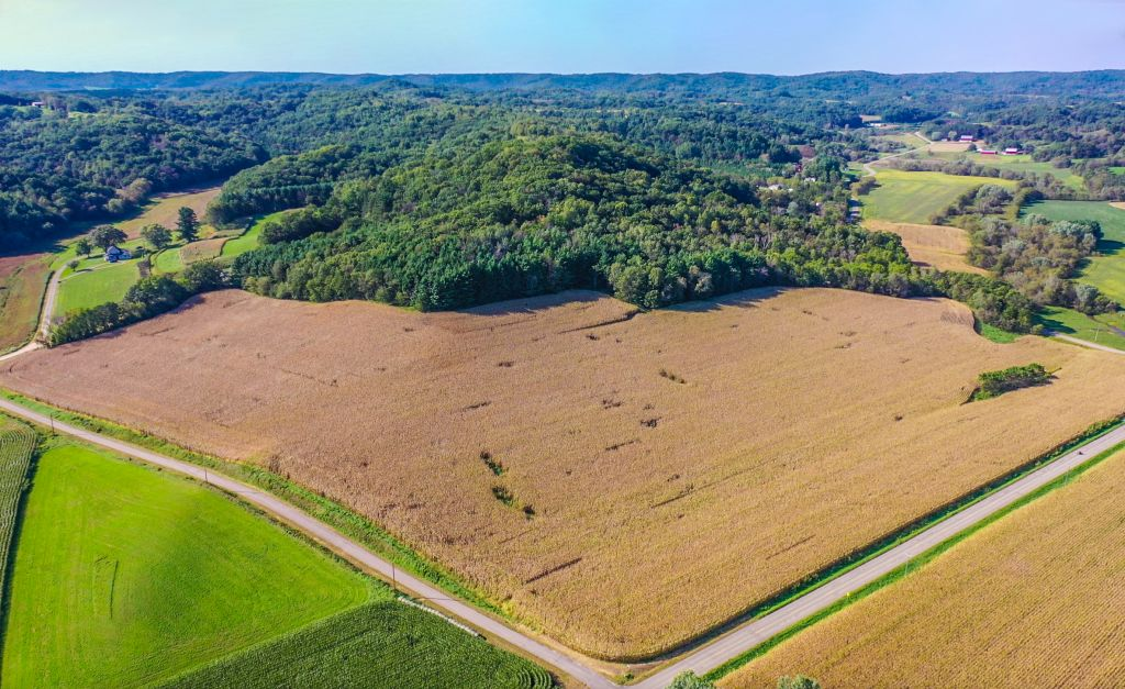150+/- Acres Monroe County, WI - AUCTION