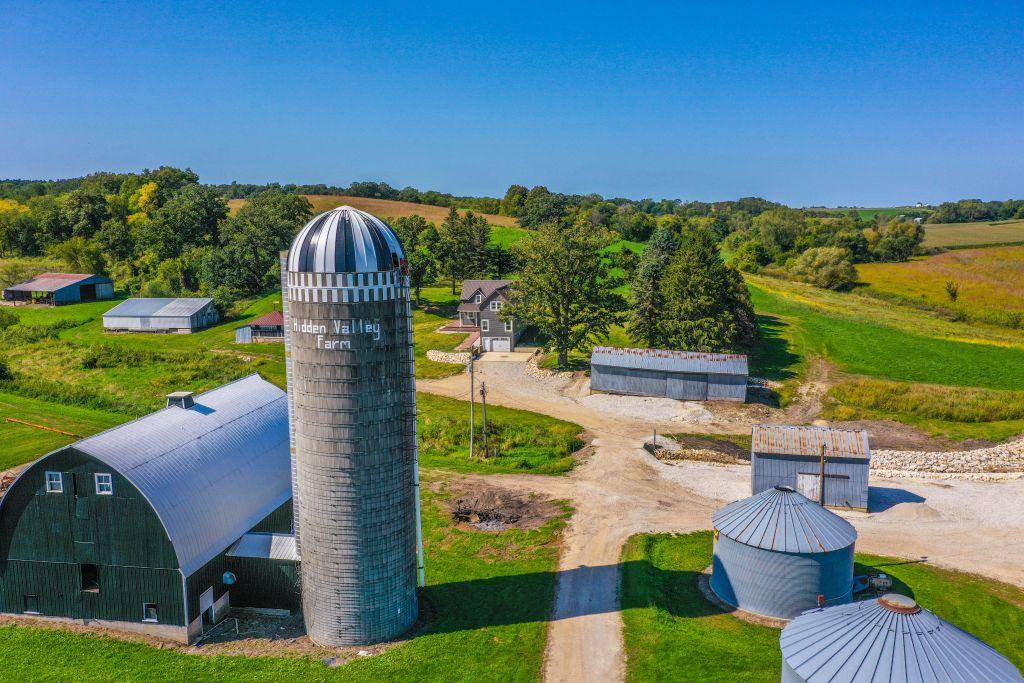 258+/- Acres Winneshiek County, IA