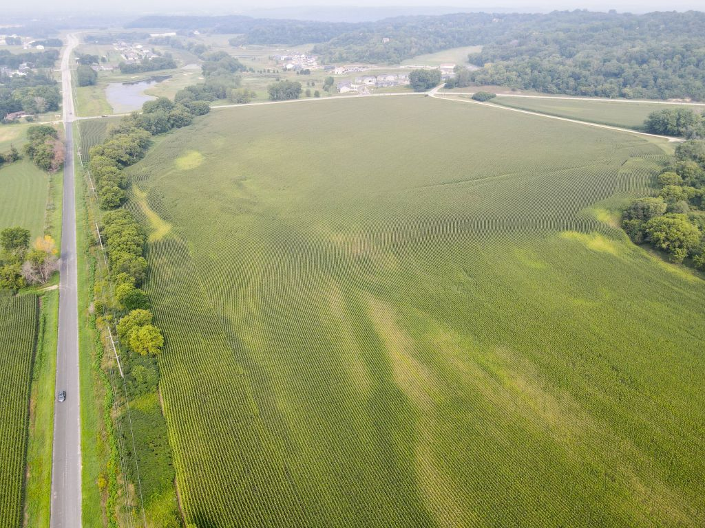 189.7+/- Acres Olmsted County, MN
