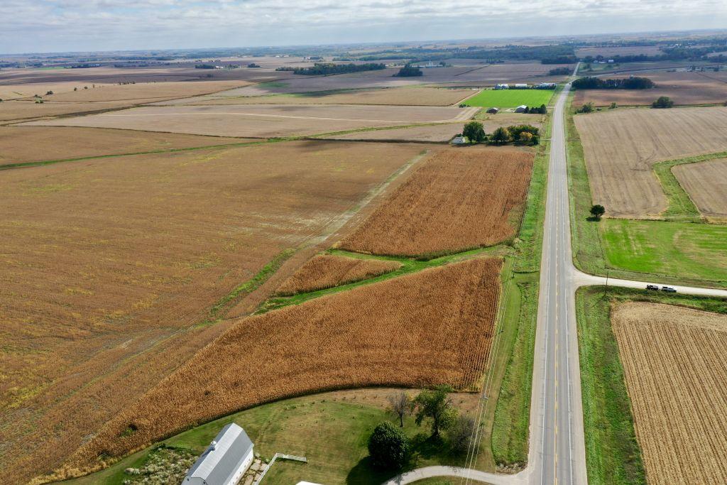 11.38+/- Acres Chickasaw County, IA